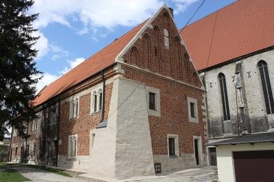 Konserwacja zabytków architektury