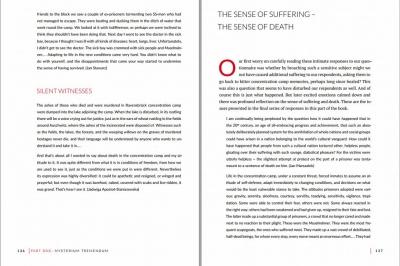 Projektowanie książki i typografii czasopism